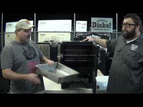 Backwoods Chubby Smoker | How A Backwoods Chubby Smoker Works