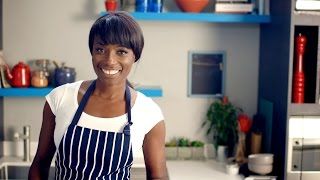 Lorraine Pascale: How to be a Better Cook - Trailer - BBC Two - BBC