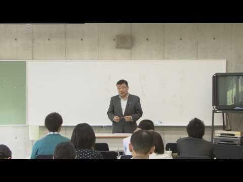東京基督教大学 模擬授業「北朝鮮のキリスト教」西岡力教授