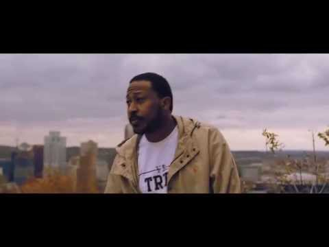 Palermo Stone - Real Life (Official Music Video)