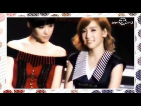 Tell me TaeNy (SNSD) 2011 Collection Pt.7
