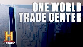 Deconstructing History: One World Trade Center | History - HISTORYCHANNEL
