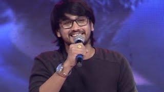 Raj Tarun Funny Speech @ Jakkanna Movie Audio Launch | TFPC - TFPC