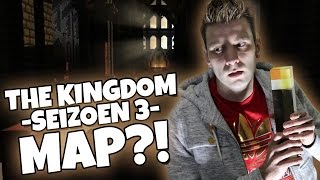 Thumbnail van THE KINGDOM SEIZOEN 3 MAP PREVIEW?!!