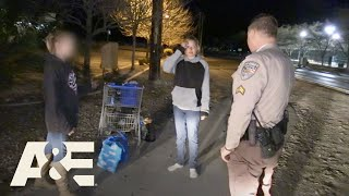 Live PD: Shopping Cart Buddies (Season 2) | A&E - AETV