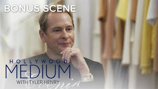 Carson Kressley Feels Closure After Tyler Henry Reading | Hollywood Medium with Tyler Henry | E! - EENTERTAINMENT