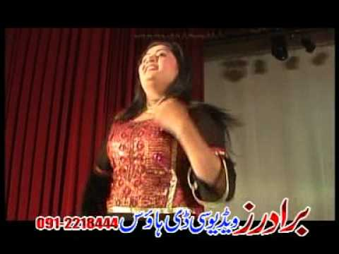 Oh baby las da mini rakawa - jahangir khan and salma shah - New musical prog KHUSH 10-.DAT