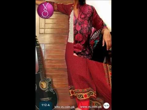 New Casual Dresses Wear Printed Summer Lawn Collection 2014 For Women by Shaista Cloth