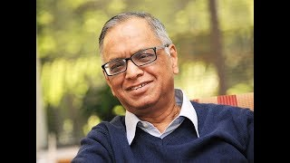 72nd Birthday of Infosys Founder NR Narayana Murthy - TIMESOFINDIACHANNEL