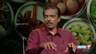 Unave Amirtham 15-06-2016 'Kovaikkai saaru' helps to cure diabetes – NEWS 7 TAMIL Show