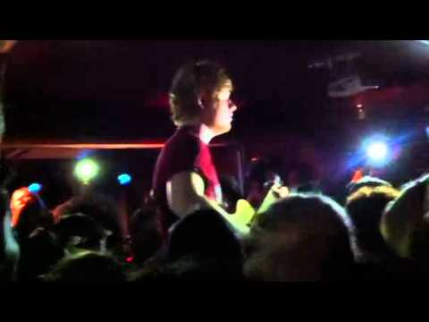 Ed Sheeran live at The Boileroom Guildford - The Parting Glass and Bon Iver Skinny Love