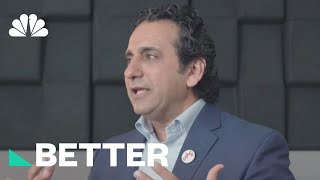 7 Steps To A Better Life | Better | NBC News - NBCNEWS