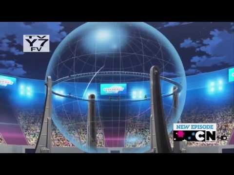 Beyblade AMV:Destroyer Dome Final Battle