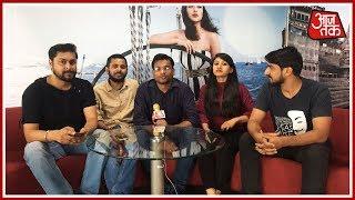 Big Boss 12: क्या प्लांट है 'Jalota Jasleen' का प्रेम ? - AAJTAKTV