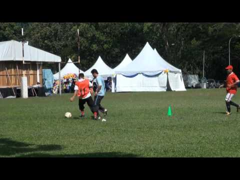 [HD] Tranungkite FC Training Session 9 Oct 2010
