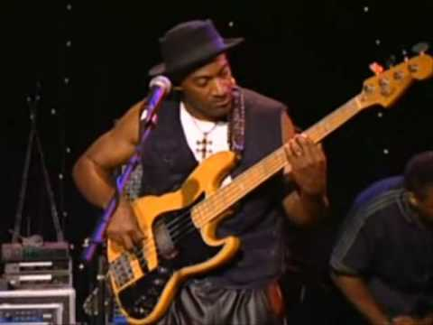 Marcus Miller Master of All Trades - Killing Me Softly
