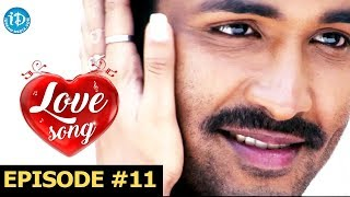 Telugu Romantic Songs || Telugu Love Songs || Episode 11 || Thursday Special - IDREAMMOVIES