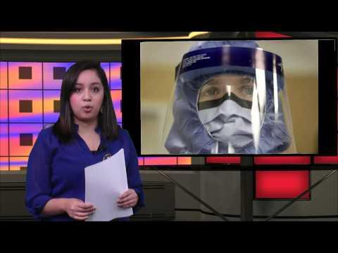 Noticiero Texan TV 10-22-14