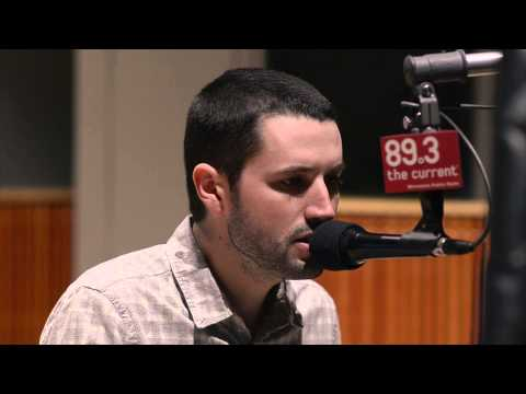 S. Carey - Alpenglow (Live on 89.3 The Current)