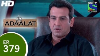 Adaalat : Episode 379 - 7th December 2014