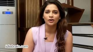 Tanya Hope about Patel SIR - idlebrain.com - IDLEBRAINLIVE