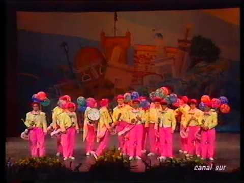 La agrupación Dorremifasoleando llega al COAC 1992 en la modalidad de Comparsas. En años anteriores (1991) concursaron en el Teatro Falla como Calabazas, consiguiendo una clasificación en el concurso de Segundo premio.