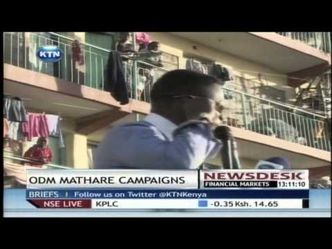 KTN Newsdesk Full Bulletin 19th March 2014