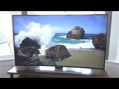 What Can You See On an Ultra HD 4K TV?