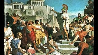 История Древней Греции. Документальный фильм смотреть онлайн