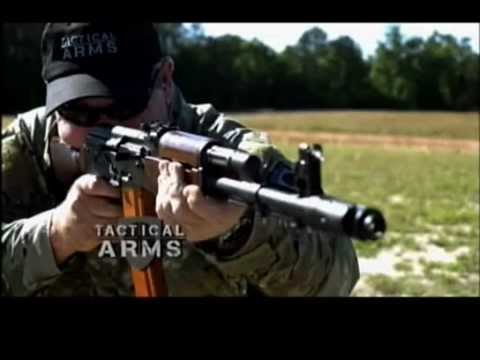 Tactical Arms - The AK-74 (Part 2 of 2)