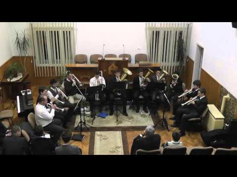 Junior Brass Tordan 2013 - 28