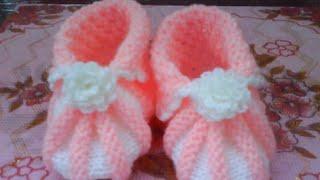ВЯЗАНИЕ СПИЦАМИ ДЛЯ НАЧИНАЮЩИХ ПИНЕТКИ (ЗЕФИРКИ) knitting.