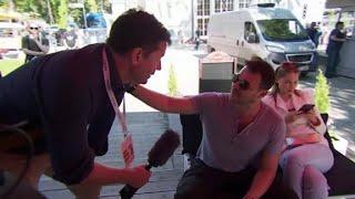 Emin Agalarov questioned by CNN - CNN