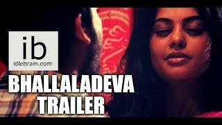 Bhallaladeva trailer - idlebrain.com - IDLEBRAINLIVE