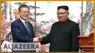 🇰🇵 North Korea's Kim agrees to 'dismantle' key missile test sites | Al Jazeera - ALJAZEERAENGLISH