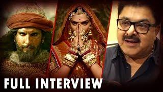 Ashoke Pandit | Padmavati Controversy | Full Interview - HUNGAMA