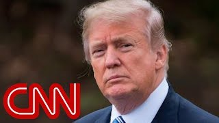 Trump tweets explosive threat to Iran - CNN