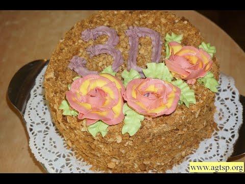 Торт арлекин рецепт с фото