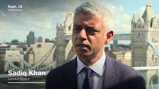 Arrests made after London subway attack - WASHINGTONPOST