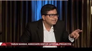 On criminalisation of politics | Legally Speaking - NEWSXLIVE