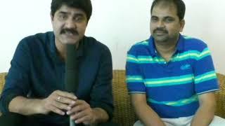 Srikanth about Nawab - idlebrain com - IDLEBRAINLIVE