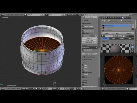 Multiple textures from one UV Map