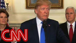 Trump hits China with tariffs - CNN