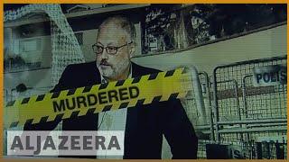 🇸🇦🇺🇸Saudi denounces US Senate vote as 'blatant interference' | Al Jazeera English - ALJAZEERAENGLISH