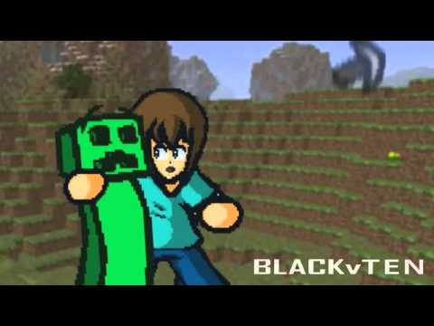 MINECRAFT MIX