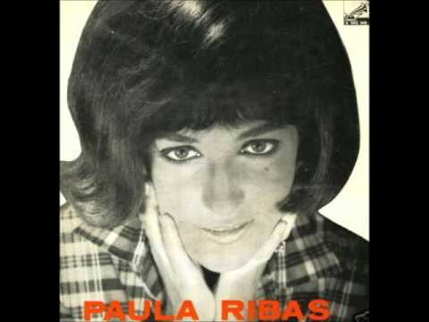 Paula Ribas - Por Acaso At Gosto (1967)