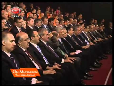 Sabahat Akkiraz - Tevhid_On Muharrem