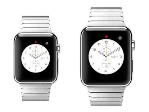The 5 Things You Need To Know About The Apple Watch