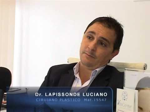 Dr. Luciano Lapissonde nos informa todo sobre los implantes mamarios.