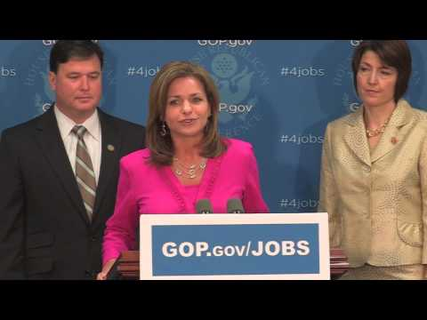 6/4/13 House Republican Leadership Press Conference
